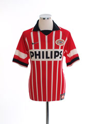 1997-98 PSV Home Shirt *Mint* M
