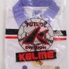 1997-98 Real Madrid Kelme Home Shirt *BNIB* XS