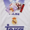 1997-98 Real Madrid Home Shirt *BNIB* XS