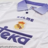 1997-98 Real Madrid Home Shirt Raul #7 *BNWT* XS