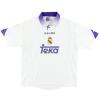 1997-98 Real Madrid Kelme Home Shirt Mijatovic #8 M