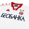 1997-98 Red Star Belgrade Kappa Away Shirt XL