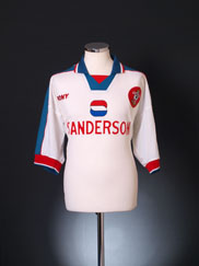 1997-98 Southampton Away Shirt XXL