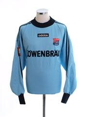 SpVgg Unterhaching  Goalkeeper shirt (Original)