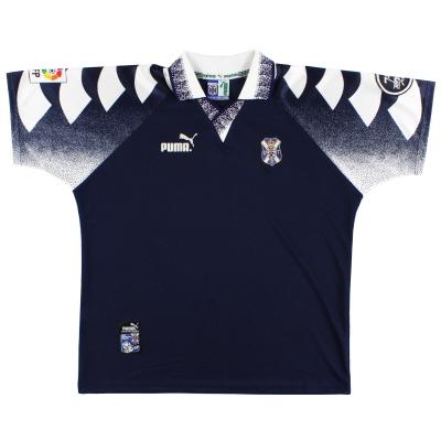 1997-98 Tenerife '75 Aniversario' Away Shirt XXL