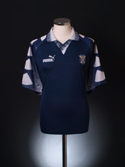 1997-98 Tenerife '75 Aniversario' Away Shirt XL