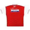 1997-98 Toros Neza Reebok Home Shirt L