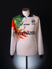 1997-98 Venezia Away Shirt L/S XL