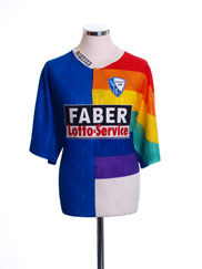 1997-98 VFL Bochum Home Shirt L