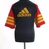1997-99 Bayer Leverkusen Training Shirt L