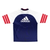 1997-99 Bayern Munich adidas Sample Training Shirt XL