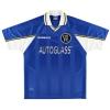 1997-99 Chelsea Home Shirt Petrescu #2 XL