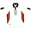 1997-99 England Umbro Home Shirt Owen #20 XXL