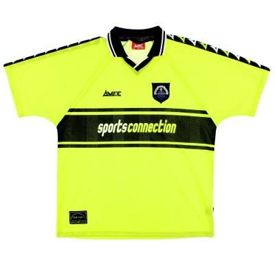 1997-99 Greenock Morton Away Shirt L