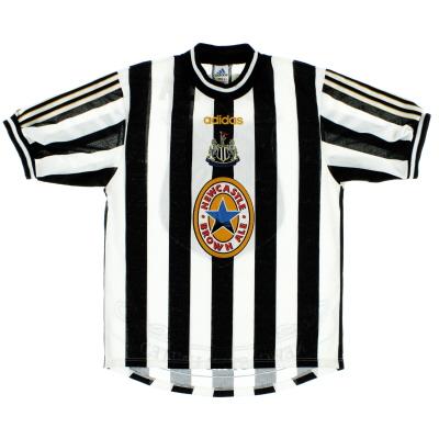 1997-99 Newcastle United Home Shirt *BNIB*
