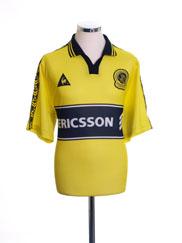 1997-99 QPR Away Shirt M
