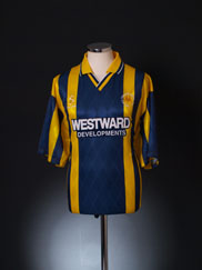 1997-99 Torquay Home Shirt XL