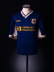 1997-99 Tottenham Away Shirt XL