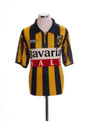 2002-03 Vitesse Home Shirt M