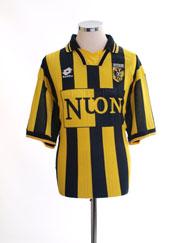 1997-99 Vitesse Home Shirt XXL
