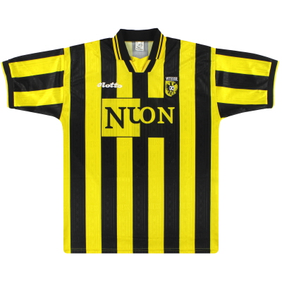 1997-99 Vitesse Lotto Home Shirt XXL