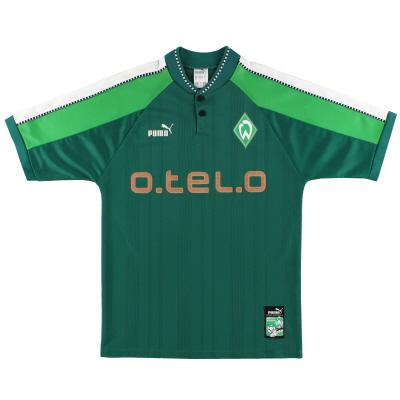 Werder Bremen  Home camisa (Original)
