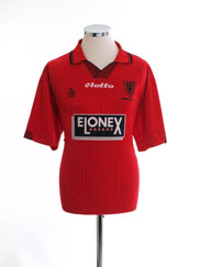 1997-99 Wimbledon Away Shirt XL