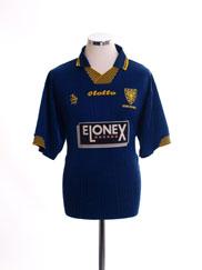 1997-99 Wimbledon Home Shirt L