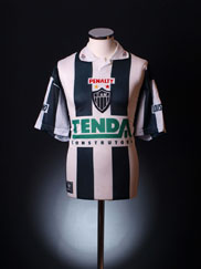 1997 Atletico Mineiro Home Shirt #9 *BNIB* XL