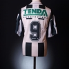 1997 Atletico Mineiro Home Shirt #9 *BNWT* XL