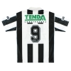 1997 Atletico Mineiro Penalty Home Shirt #9 *w/tags* XL