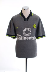 1997 Borussia Dortmund Away Shirt L