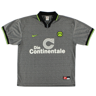Borussia Dortmund  Away shirt  (Original)