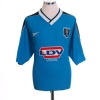 1998-00 Aston Villa Away Shirt #27 L