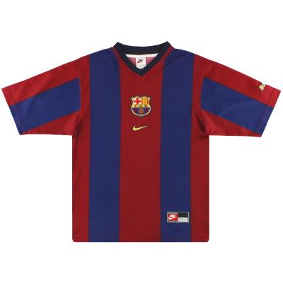Barcelona  home forma (Original)