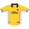 1998-00 Borussia Dortmund Home Shirt Salou #30 XL.Boys