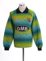 1998-00 Brentford Goalkeeper Shirt L