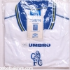 1998-00 Chelsea Away Shirt *BNIB* L