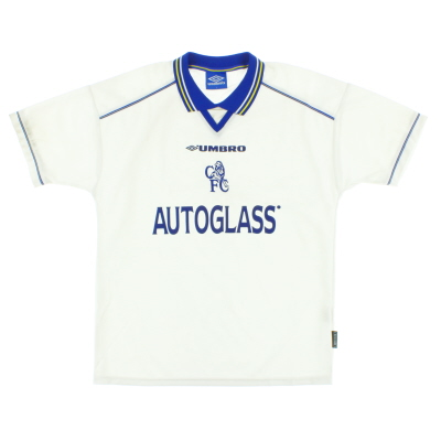 1998-00 Chelsea Away Shirt *BNIB*