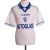 1998-00 Chelsea Away Shirt Casiraghi #9 M