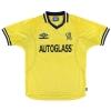 1998-00 Chelsea Third Shirt Vialli #9 M