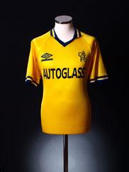 1998-00 Chelsea Third Shirt XL