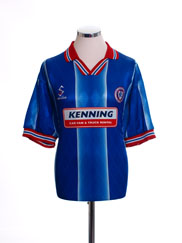 1998-00 Chesterfield Home Shirt L