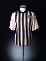 1998-00 FK Partizan Home Shirt *As New* M