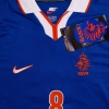 1998-00 Holland Player Issue Away Shirt L/S *BNWT* XL