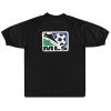 1998-00 LA Galaxy Nike Training Shirt L