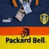 1998-00 Leeds Goalkeeper Shirt *w/tags* XL