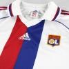 1998-00 Lyon adidas Home Shirt XL