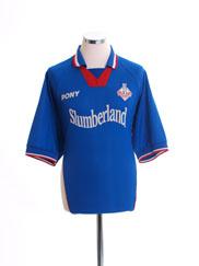 1998-00 Oldham Home Shirt XL