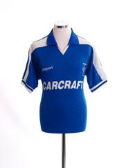1998-00 Rochdale Home Shirt M